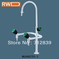 Laboratory Furniture Brass 3-way Water Tap WJH0731-1