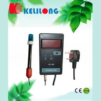 Online ph meter industrial monitor pH meter ph online