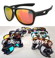 Dispatch II Racing  Bike Outdoor Sports Sunglasses Eyewear Goggle Sunglasses Polarized  lens