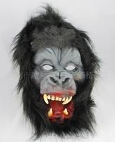 Halloween mask gorilla masks