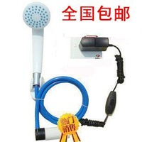 Emperorship portable fairy bath shower electric water heater faucet