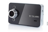 "Car DVR/ Recorder/ Camera/K6000 1080P 2.7"" LCD Recorder Video Dashboard Vehicle Camera"