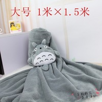 Cute chinchillas air conditioning blanket, home with blankets, bedspreads, sheets, shawls cobertor