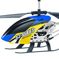 "New SJ-230 2-Speed 3.5 Ch 9"" RC Helicopter W/ Built-in Gyro Technology(China (Mainland))"