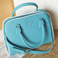 Normic 4 fashion bag cross cherry powder portable women's one shoulder handbag