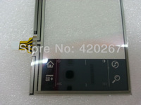 5pcs/lot 100% Original new for Palm Zire 22 Z22 PDA LCD Digitizer Touch Screen free shipping