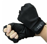 511 outdoor gloves 5.11 mini tactical gloves slip-resistant gloves semi-finger wear-resistant male cs gloves