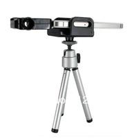 For Apple iPhone or iPad/Multimedia Pocket Cinema Pico /Mini Portable Projector /Native 320X240 / with Tripod