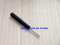 400pcs wholesale black mini 5 star point phone pentalobe screwdriver for iPhone 4s 4 ,Free shipping
