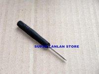 400pcs wholesale black mini 5 star point phone pentalobe screwdriver for iPhone 4s 4 ,Free shipping