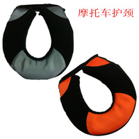 2013 motorcycle neck flanchard neck protection muffler scarf flanchard automobile race sports protective gear