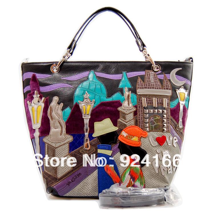 Женские сумки Braccialini Брачиалини - купить в интернет