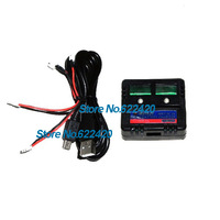 Free shipping helicopter parts USB charger + charger box + conversion wire  for wl v922 2.4G RC Helicopter