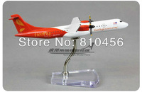 1:400 16cm Airplane Model  Malaysia FIREFLY Air Airlines ATR72 Airway Aircraft Jetliner Alloy Plane Model Diecast Souvenir