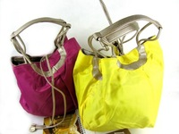 2013 women's handbag bag candy color women's bag one shoulder women's handbag bags