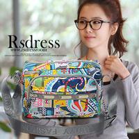 2013 high quality female models women's handbag messenger bag