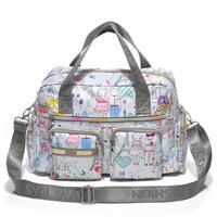 2013 hot-selling casual bags messenger bag handbag messenger bag multicolor