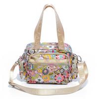 2013 casual mini handbag shoulder bag messenger bag multi-purpose women's handbag