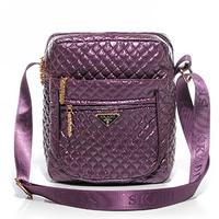 Fashion small skadi women's handbag messenger bag