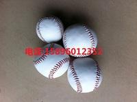 Standard 10 floptical baseball white handmade line ball