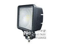 30W LED work light off-road lamp forklift lamp bulldozer shoot the light truck high power work light