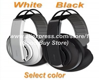 New Superlux hd681evo Dynamic Semi-open Professional Audio Monitoring Headphones & Earphones Detachable Audio Cable