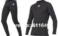 2pcs12% discount Racing Wear-resistant Classic Motocross Suit motorcycle jersey moto clothing sweater set Split undershirt sets