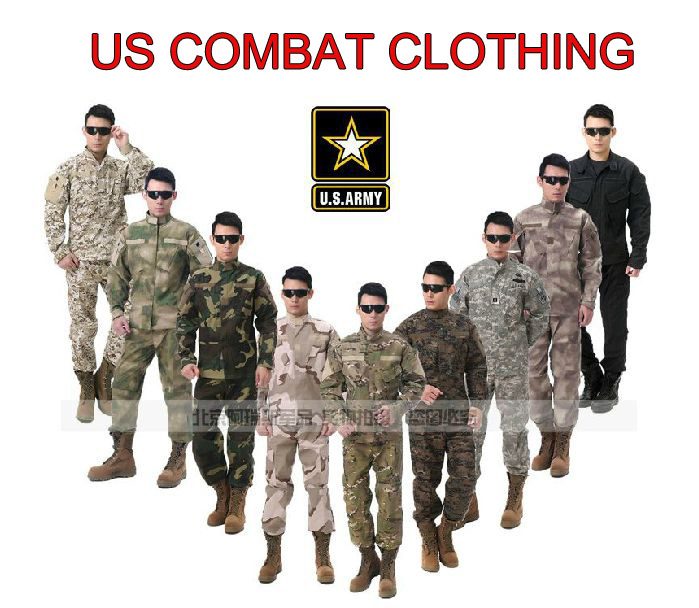 US Military Uniforms for Sale