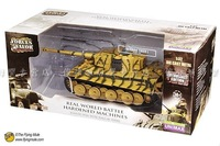 free shipping ! FOV 1:32 WWII German Tiger tanks in North Africa desert painting 80072