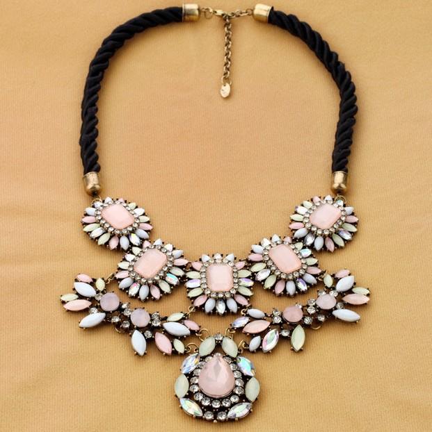 Fashion necklaces
