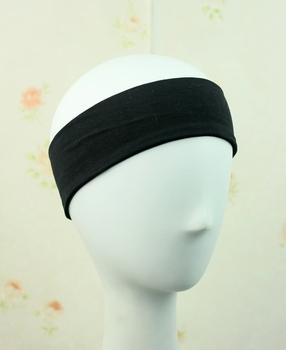All-match monoblock brief ribbon yoga band sports headband hair