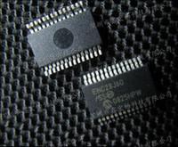 Ss enc28j60-i ic spi ssop28 - original enc28j60 ss ENC28J60-I/SS