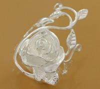 R210 Size:6,7,8,9 925 silver ring, 925 silver fashion jewelry ring fashion ring /cbaakshatj