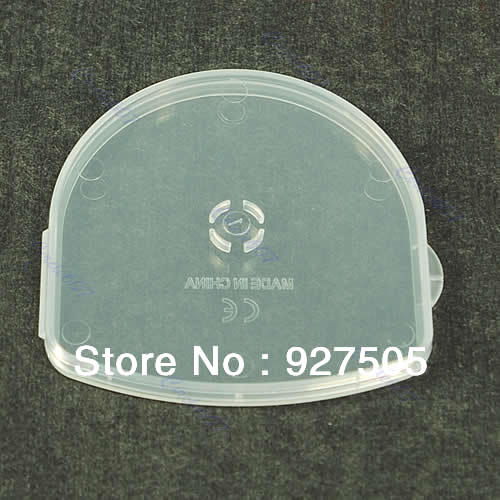 Free Shipping 10pcs/lot Plastic UMD Game Disk Case Cover Holder For Sony PSP(China (Mainland))