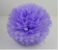 "80pcs 10cm/4"" Pom Poms Ball-Tissue Paper Pom Poms Flower Weddings, Woodland, Modern Vintage, Decorations #16"