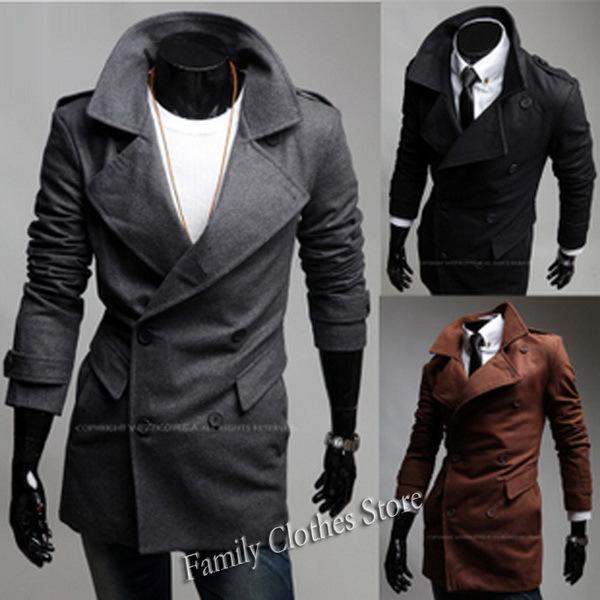 Stylish Men Coats