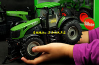 Toy car - ? - tractor toy - tractor exquisite - model