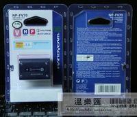 FV30/FV50/FV100  Battery XR260  CX580 CX760 PJ200E camera battery -FV70 Battery