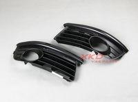 Pair Of VW OEM Front Bumper Lower Fog Lights Lamps Grille For VW Jetta Golf MK5 Rabbit 1K0 853 665 K H  / 1K0 853 666 K H