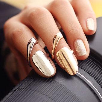 ... -Nail-Sets-Jewellery-Finger-Rings-Fake-Nail-Art-Rings-Women-Free.jpg