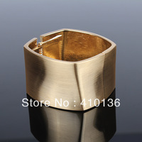 YL006 Fashion Cube Bangle Bracelet Gold Plated Top High Qulity Classic Design New Arrival Free Shipping
