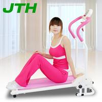 Mini running machine electric household folding jth-638 slimming fitness jogging mute walking machine  Shipping Fee Adjustable