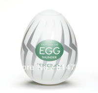 NEW Arrival ! Free Shipping Original Tenga EGG-007  Thunder Sex product