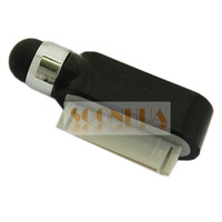 Stylus Pen Dust Cap Dust Plug For iPhone 3G 3GS 4 4S iPod Touch iPad