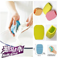 Hot-selling hand candy color washing board mini sudsy parts