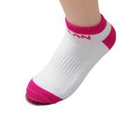 Professional badminton socks uk sports socks towel socks