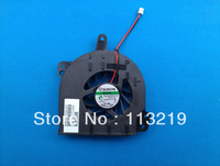 Free shipping Cpu fan for HP Presario A900  COMPAQ 500 510 520 530 540 A900 C700 G7000 - 2PIN P/N:GB0506PGV1-A