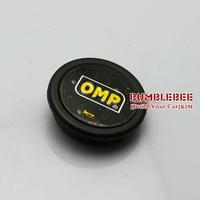 Free Shipping!!!! OMP Steering Wheel Hubs Car horn button  black (horn button * 1) ,CC132