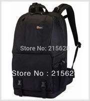 """Lowepro Fastpack 250 Travel shoulder Digital SLR DSLR camera bag photo case&15.4""""laptop Notebook backpack for nikon canon sony"""
