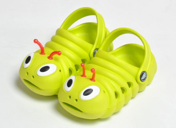 Детская Пляжная Обувь Купить